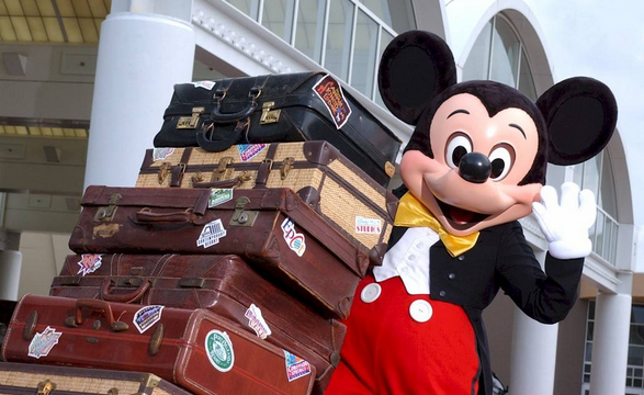 How to do Disney Stress Free- Planning Tips
