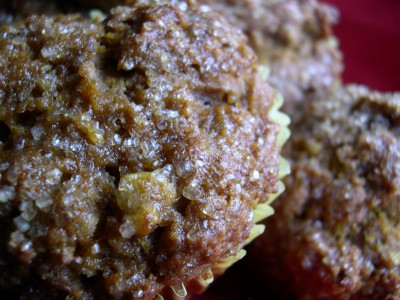 Everything But The Kitchen Sink Healthy Muffin Recipe