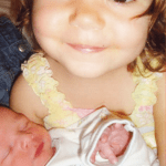 Baby in the Family- Tips to Help Siblings Accept the New Family Member