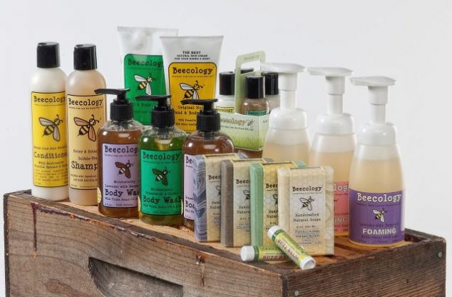 beecology eco-friendly products