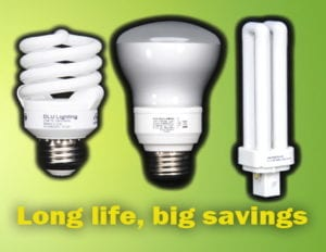 Reduce Your Utility Bill By Changing Your Light Bulbs