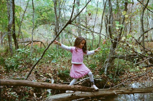 Fun Activities Kids Outdoors