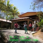 The SFS Center For Sustainable Studies, Costa Rica