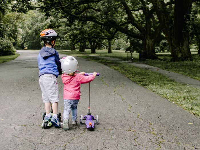 Why Should Kids Exercise And How To Get Kids To Exercise