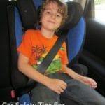 Road Travel Safety Tips For Kids and Pets