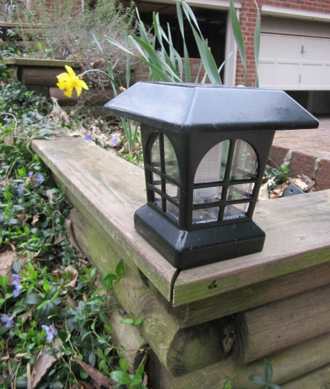solar lighting / Family Focus Blog
