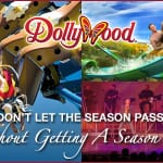 Dollywood Is Perfect For Family Vacation Time