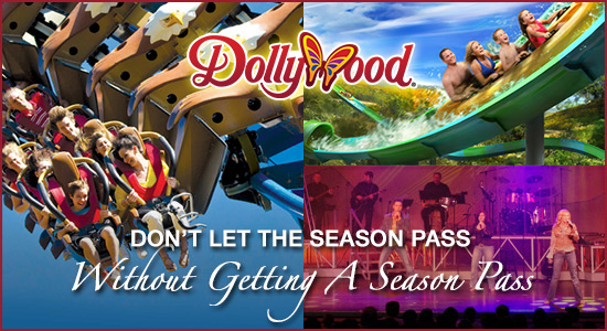 Dollywood Roller Coasters Make For Fun Family Vacation Time