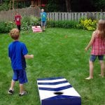 How To Make Your Own Cornhole Game