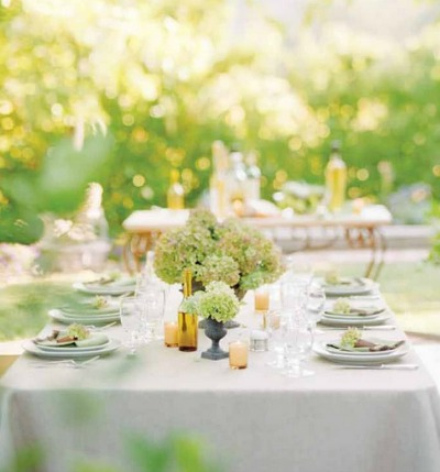 Ideas For Garden Party Themes
