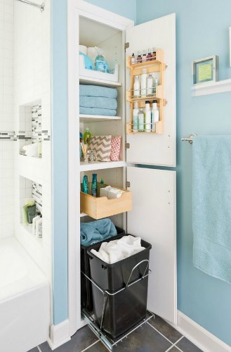 Some Effective And Easy Tips To Organize Your Bathroom