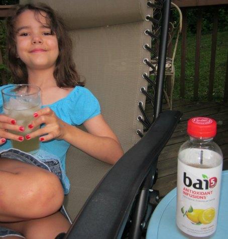 Limu Lemon Bai5 review