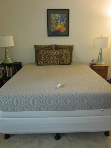 Sleep Number M7 Review Memory Foam Mattress With Dualair