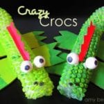 Getting Crafty:  Unique Projects for Kids