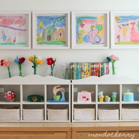Childs Room: The Sentimentalist: For Little People