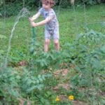 5 Ways to Get Kids to Eat Summer Produce