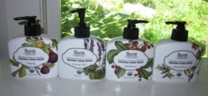 Looking For Organic Hand Soap? Try Nourish Organic Hand Wash