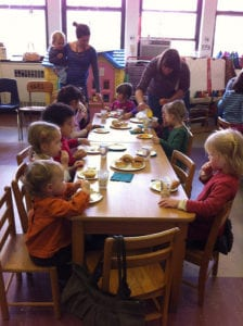 The Positives and Negatives of Preschool
