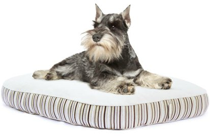luxury dog bed giveaway