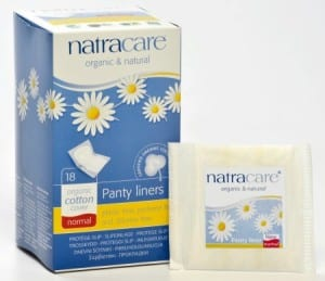 Organic and Natural Feminine Hygiene Products