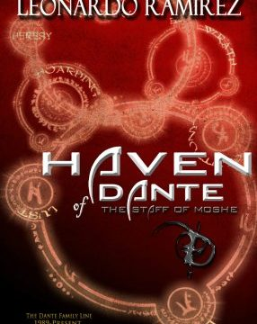 New Young Adult Fiction Book:  Haven of Dante