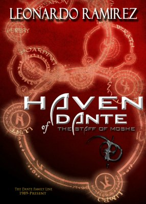 Haven-of-Dante young adult fiction Book