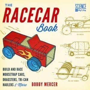 How To Make A Mini Balloon Racecar