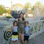 My Universal Orlando Resort Experience