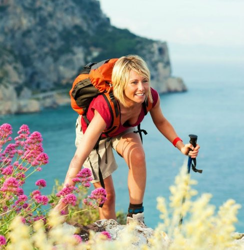 activities for the whole family- hiking