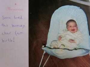 Baby Milestones to Capture In Your Baby Journal