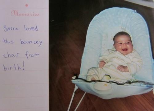 Baby Milestones to Capture In Your Baby Journal