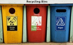 Recycling Tips For Most Common Household Trash