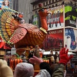 Four Fun Places to Spend Thanksgiving