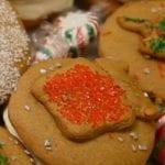Gingerbread Sandwich Cookies Recipe