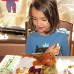 How Kids Can Help With The Thanksgiving Meal