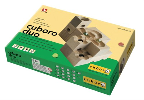 cuboro wooden toy