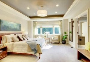 Tips For Creating A Relaxing Bedroom Hideaway