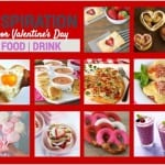 Valentine's Day Food Inspiration On Pinterest