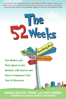 52 Weeks book