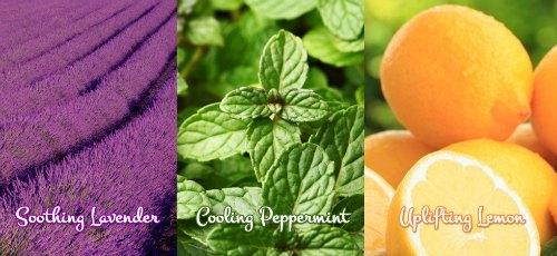 Ruma Organic Deodorant Review and Giveaway