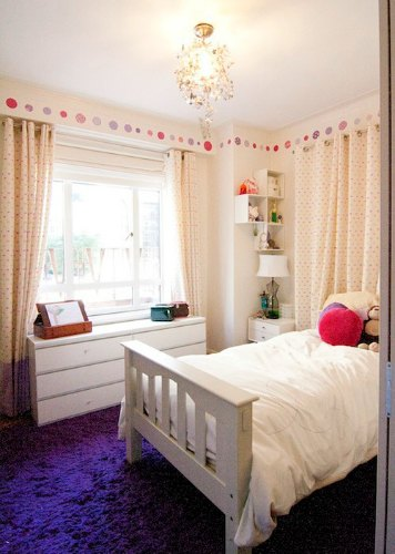 Anjie Cho dot girls room