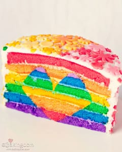 10 Rainbow Recipes for Cooking with Kids
