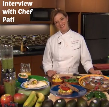 Interview With Chef Pati Jinich and Avocado Recipes
