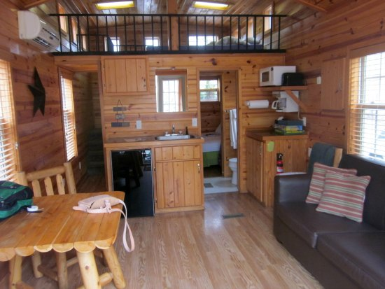 Townsend Great Smokies Koa Cabin Rental Family Focus Blog