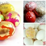 5 Creative Ways To Decorate Eggs This Easter