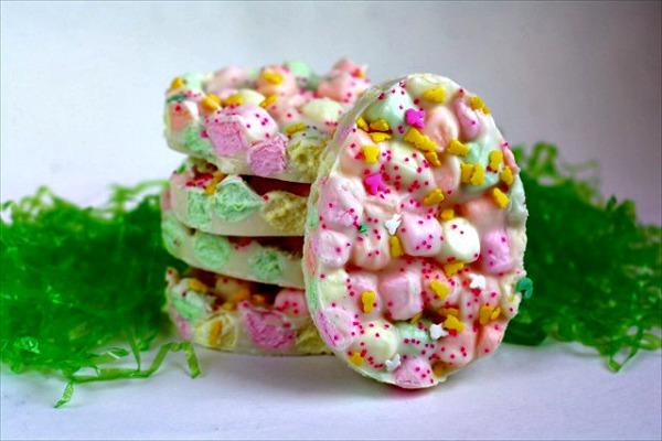 8 Simple 3 Ingredient Easter Recipes for Dessert