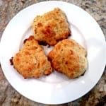 Red Lobster Cheddar Biscuits Recipe Clone