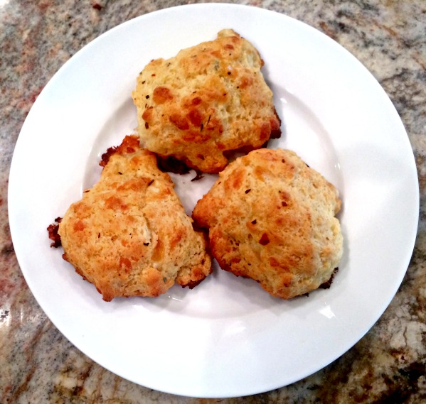 Red Lobster Cheddar Biscuits Recipe Clone