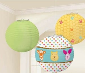 Awesome Baby Shower Decorations That Can Double As Baby Shower Gifts
