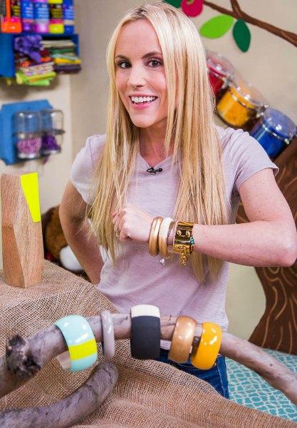 DIY bangles summer fashion